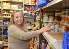 Lincoln Community Larder hunts for new warehouse