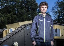 TV star Guy Martin appears at Lincoln Magistrates' Court