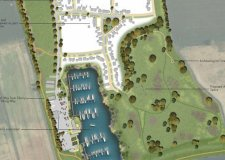 Cherry Willingham marina and homes approved