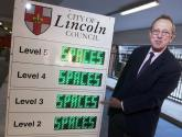 Lincoln puts on free weekend parking for shoppers until Christmas