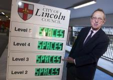 Retail woes hit Lincoln council parking income by £1.1m