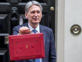 Kate Taylor on the Autumn Budget: Leaves falling as fast as the government's promises