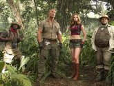 Film review: Jumanji – Welcome to the Jungle – Is it a worthy successor?