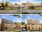 Green light for 187 new homes in Waddington