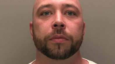 Charles Smith has been jailed for two years.