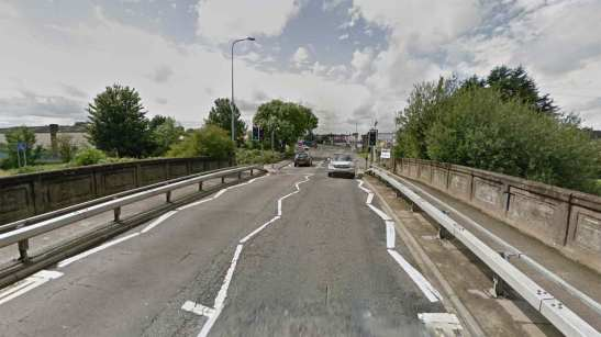 The bridge will close over summer. Photo: Google Street View