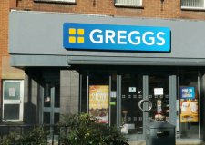 Greggs to re-open third of stores next month