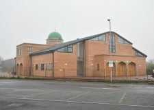 Lincolnites invited to Mosque open day