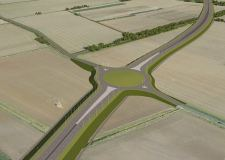 Lincoln Southern Bypass project good post COVID boost, says MP