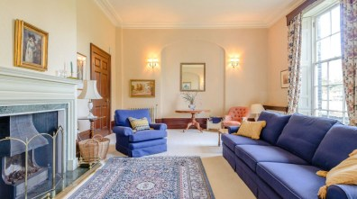 Why not relax in this room at this Eastgate property. Photo: Savills