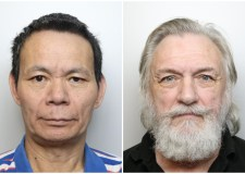 Men behind Lincoln trafficking and prostitution ring jailed