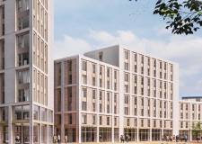 See plans for 1,300-room St Marks student blocks