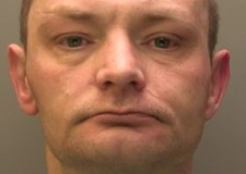Police hunt for wanted man with links to Lincoln