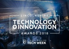 Lincolnshire Technology & Innovation Awards 2018 finalists announced