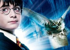 Lumos! Harry Potter screened under the stars in Lincoln