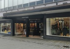 House of Fraser eyed up as a pop-up mall
