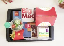 Fast food chains slash prices with VAT cut