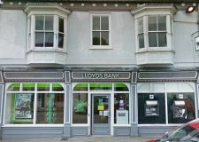 Former Bailgate bank set to become restaurant