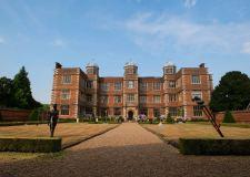 Doddington Hall to open this weekend