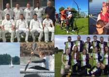 Sports to try in Lincoln this summer