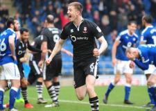 Defender rejoins Imps on loan