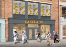 Opening date announced for Lakeland's new £400k Lincoln store
