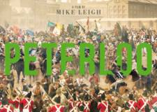 Peterloo massacre film shot in Lincoln released this autumn