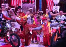 'World's greatest' circus coming to Lincoln