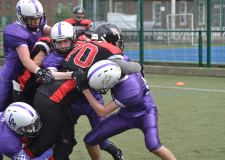 Lincoln teen to play American football for country