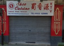 'Excellent' Chinese restaurant gets one star hygiene rating