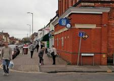 Teen charged after Burton Road shop robbery