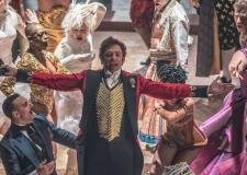 Free 'Greatest Showman' Christmas show in Lincoln