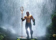 Film review: Aquaman – Surprisingly good
