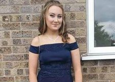 "Tributes pour in for ""angel"" Millie after school crash tragedy"