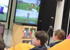 Go Minecraft-mad this half term in Lincoln