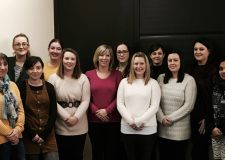 New nursing recruits welcomed to county hospitals