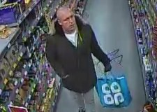 Police search for Lincoln village alcohol thief