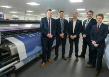 Lincoln print firm scores £1m investment