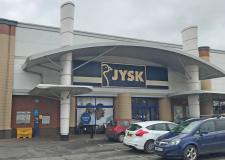 JYSK prepares to leave St Marks for new store