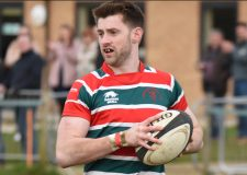 Rugby Report: Three wins for Lincoln's senior sides