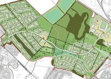 'Huge opportunity' as Western Growth Corridor plan submitted