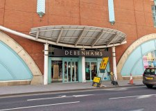 Lincolnshire Debenhams stores safe, for now