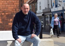 Streets to sheets: Lincoln homeless man writes controversial play