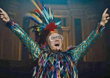 Rocketman film review: Joyous and imaginative celebration of Elton John's genius