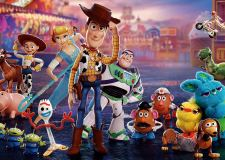 Toy Story 4 film review: Hilarious and heart-breaking finale
