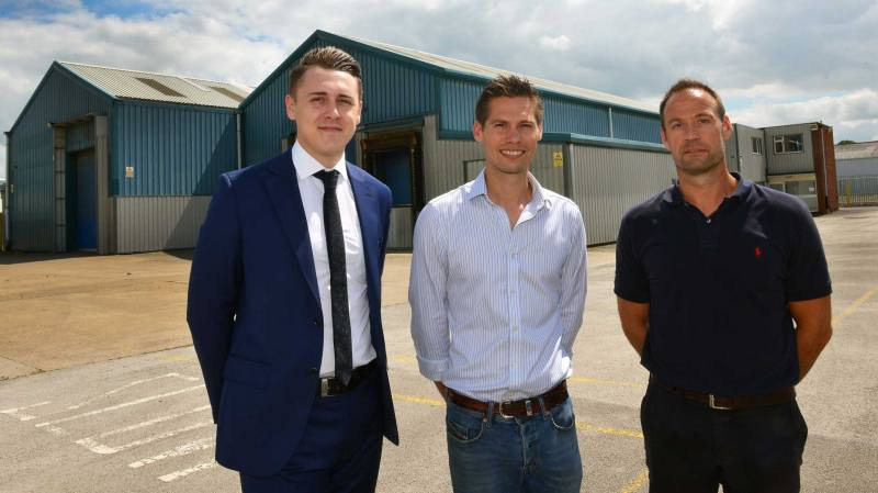 British Hamper Company Expands To Lincoln With New