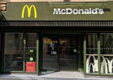 Lincoln McDonald's relocation revealed