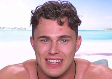 Love Island's Curtis heading to Lincoln