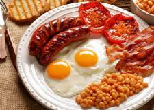 The best full English breakfasts in Lincoln, according to readers