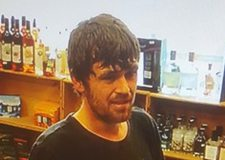 CCTV released after high value Bailgate whiskey theft